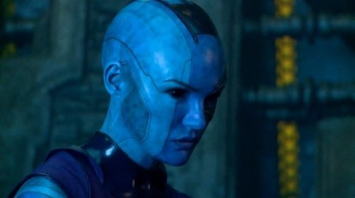 karen gillan,nebula,guardians of the galaxy
