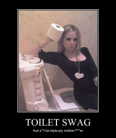 wtf swag toilet funny - 8121653248