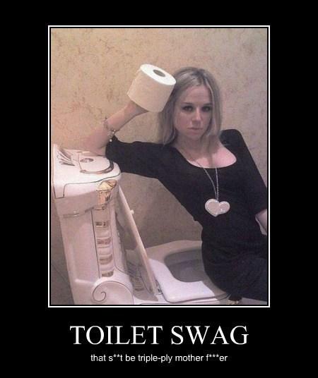wtf swag toilet funny - 8121653248