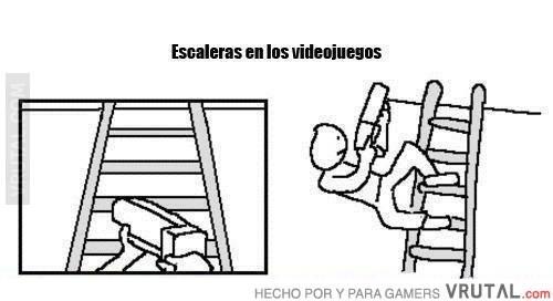 bromas viñetas videojuegos - 8121772288