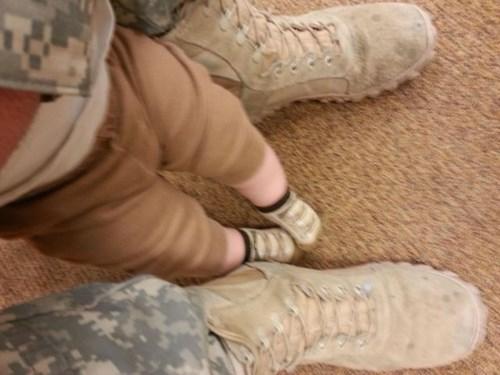 baby socks military parenting matching - 8121868800