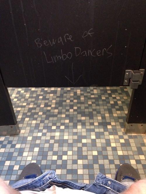 bathrooms limbo dancers - 8121924864