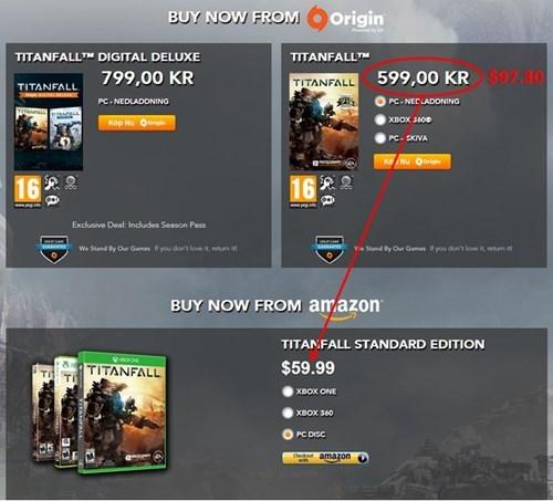 titanfall,EA,origin