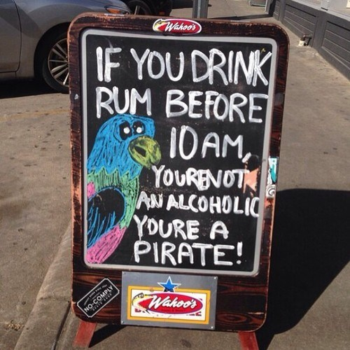 breakfast drunk Rum pirates funny after 12 - 8121950720