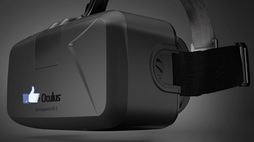 news,facebook,oculus rift,Video Game Coverage