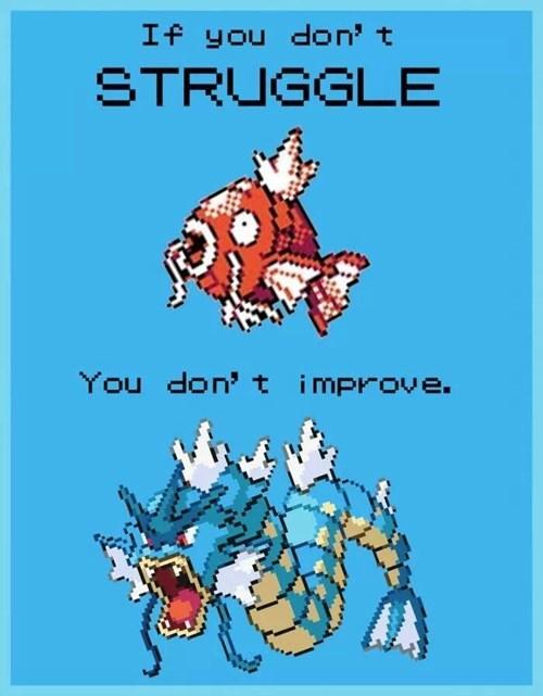 gyarados Pokémon magikarp - 8121972736