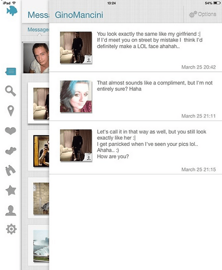 compliment creepy online dating funny - 8121989376