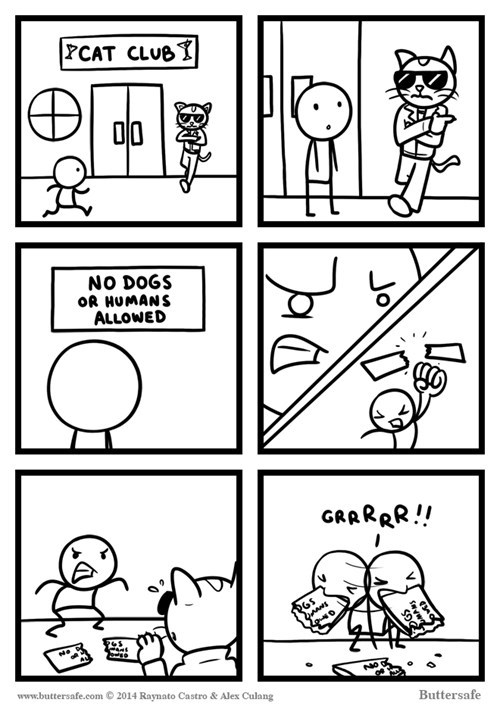 dogs Cats web comics - 8122139648