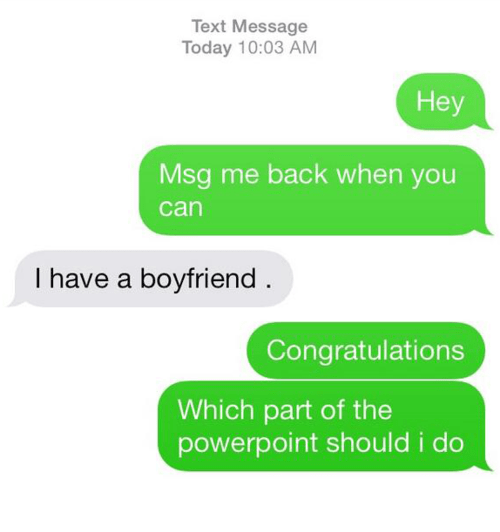 boyfriend relationships texting - 8122151168