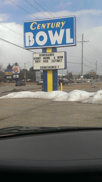 sign,wisdom,bowling