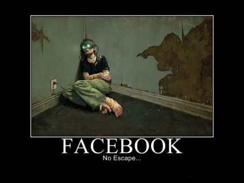 the matrix,facebook,funny,no escape