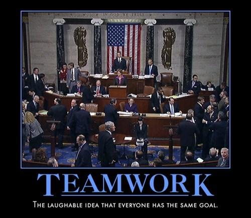 teamwork funny politics - 8122908416