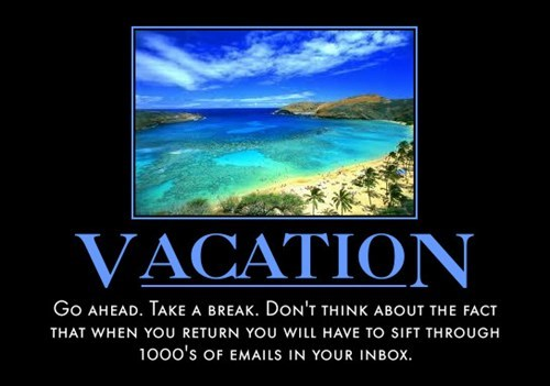 emails,hate,funny,vacation,rage