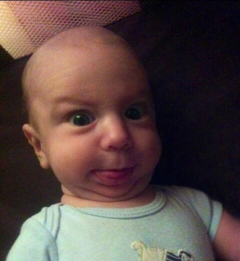 baby,expression,parenting