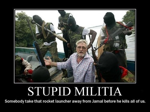 rocket launcher funny idiots wtf - 8122940672