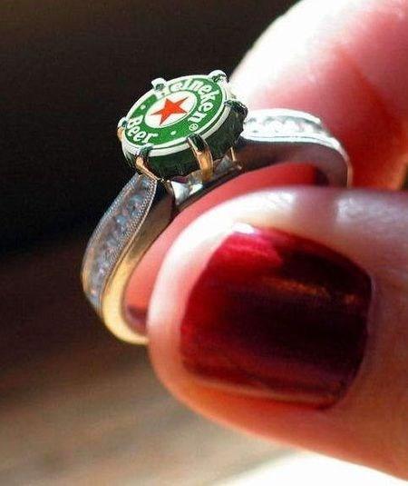 beer funny Heineken marriage - 8123021824