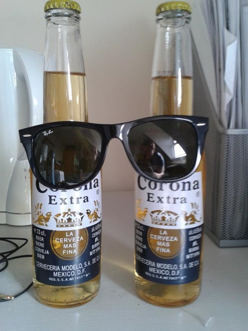 beer cool funny puns sunglasses - 8123025664