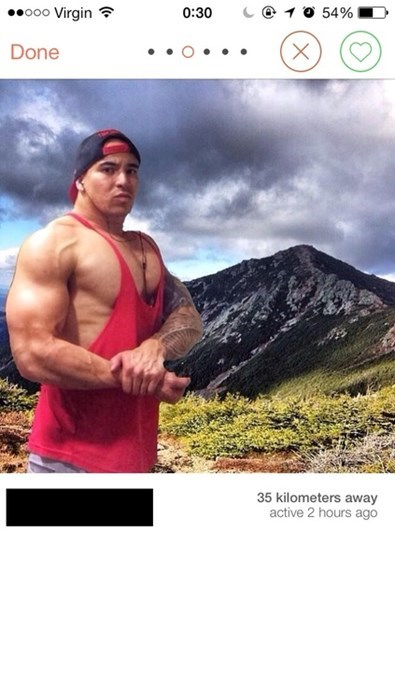background funny muscles profile pic wtf dating - 8123061760