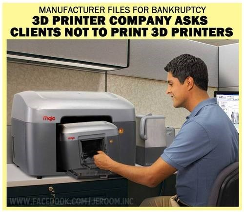 3D printing funny science - 8123072768