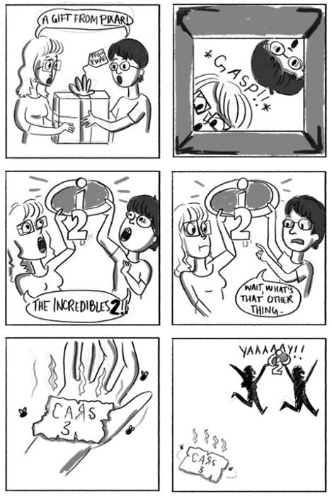 disney pixar web comics - 8123122688