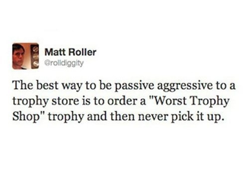 irony twitter trophy failbook g rated - 8123198976