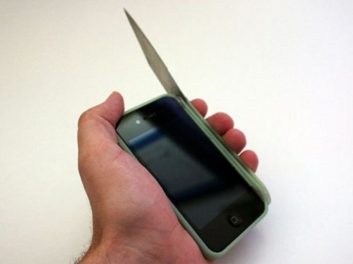 accessories iphone knife - 8123202304