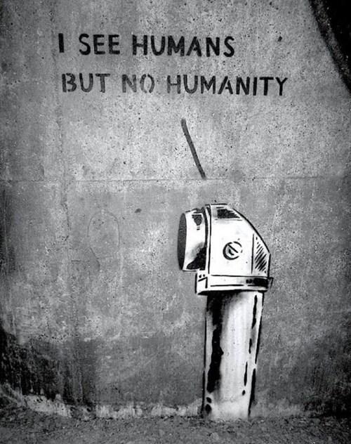 graffiti Street Art wisdom - 8123209472