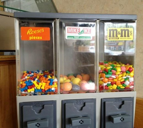 candy,kids,parenting,vending machine