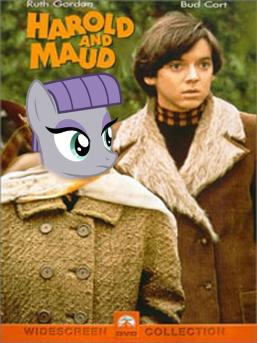 harold and maud maud pie - 8123612672