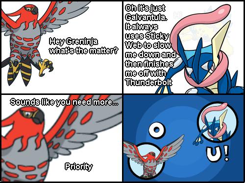 Pokémon OU - 8123966720