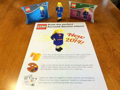 ingenius lego marketing - 8124052224