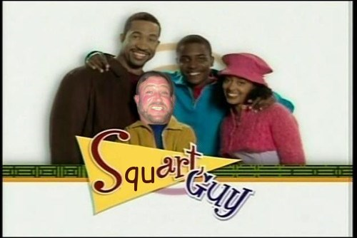 tv shows smart guy squart - 8124140032