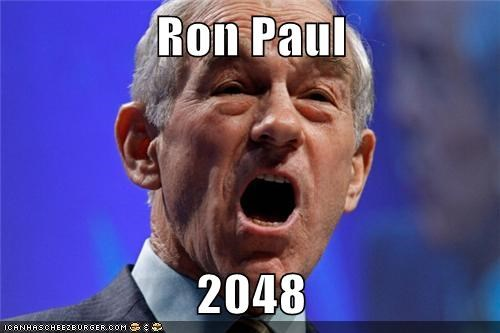 Ron Paul,potus,republican