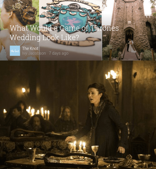 FAIL,weddings,red wedding