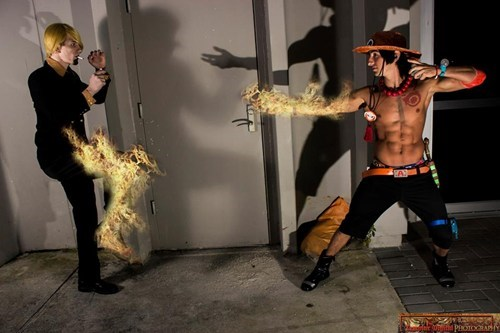 cosplay anime one piece - 8125399040