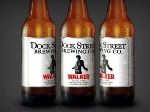 beer brains The Walking Dead - 8125729024