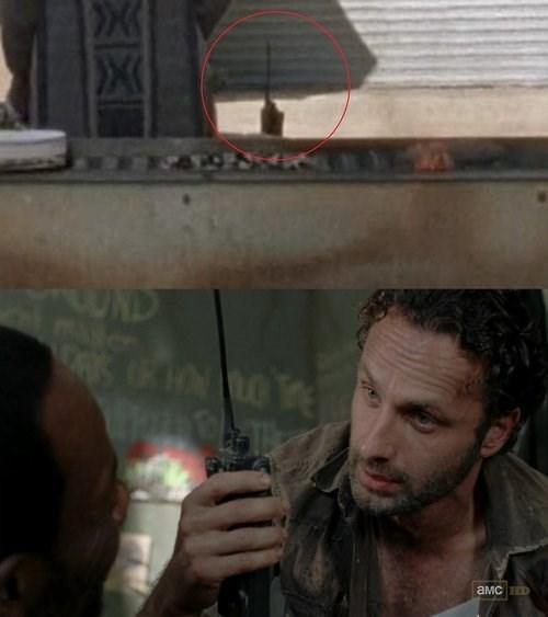 Rick Grimes terminus The Walking Dead - 8125915136