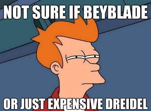 beyblade dreidel - 8126000640
