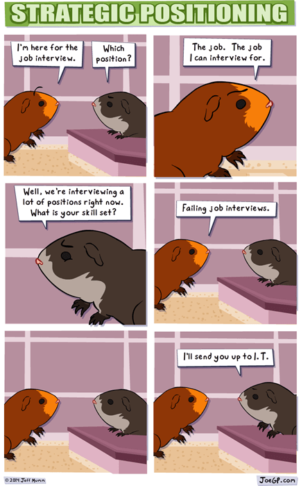 guinea pigs interviews web comics - 8126122496