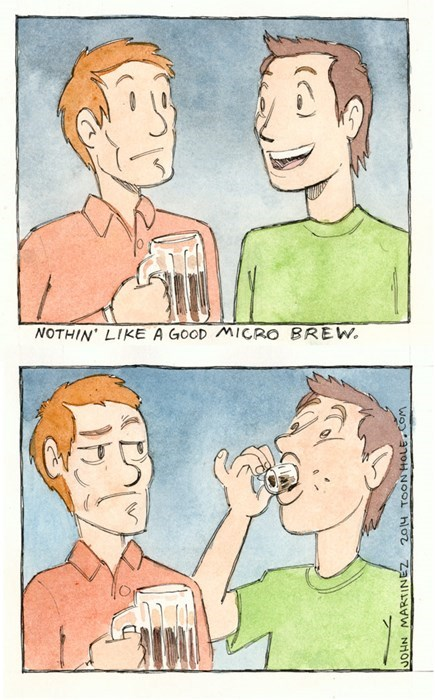 beer puns web comics - 8126131712