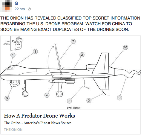 the onion satire drones - 8126161664