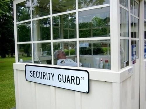 nap work security guard - 8126179072