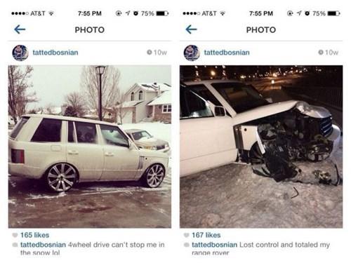 cars,crash,irony