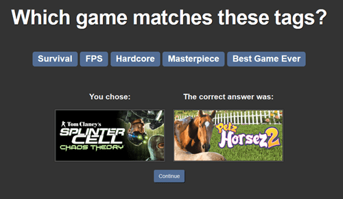 Splinter Cell,tags,steam,petz
