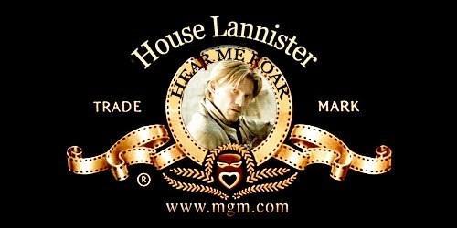 MGM jaime lannister - 8127170048