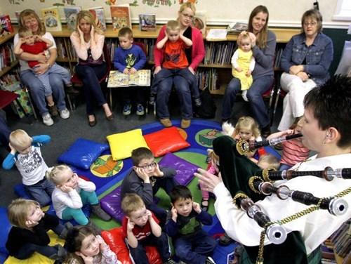 kids bagpipes parenting - 8128159488