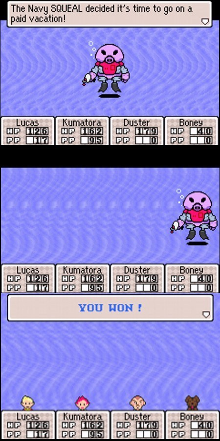 mother 3 vacation - 8128274176