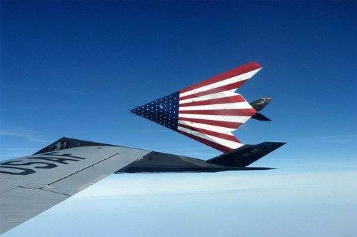 stealth bombers planes - 8128379904