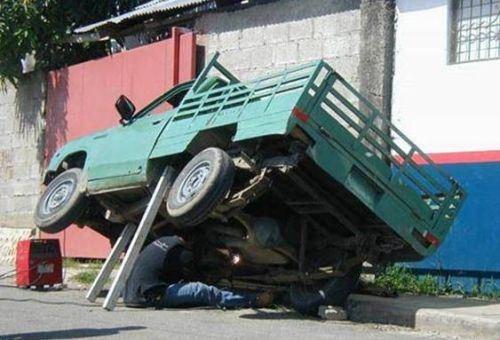 repairs,cars,dangerous