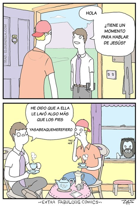 bromas viñetas Memes - 8129811712